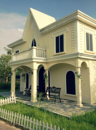 设计图分享 两百平方别墅设计图  农村自建别墅设计图 效果图,17.