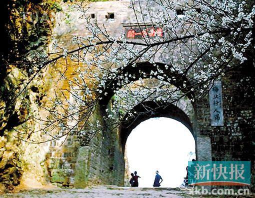 广州周边风景区
