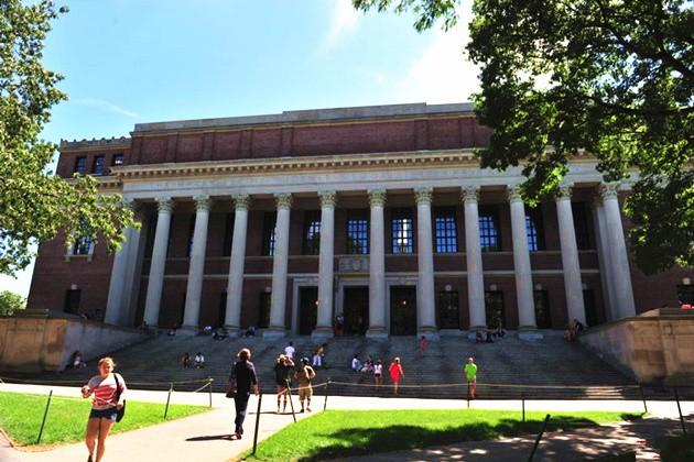 访哈佛麻省理工学院 波士顿经典1日游
