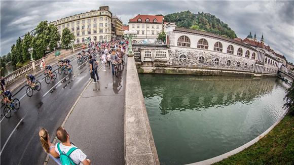 4、卢布尔雅那(Ljubljana) 图片来源:Sportida.jpg