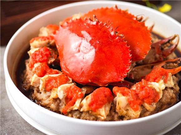 手剁香猪肉饼蒸膏蟹.jpg