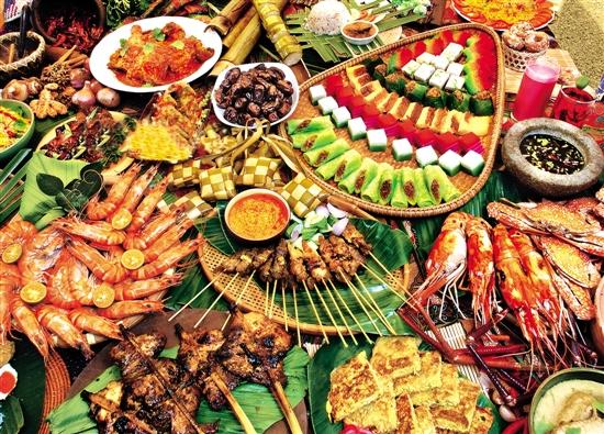 槟城:多彩悠闲生活之旅 在这里绽放