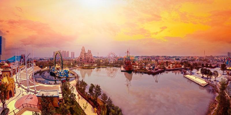 怕没地方玩?广东今年将有7大文化旅游重点项目
