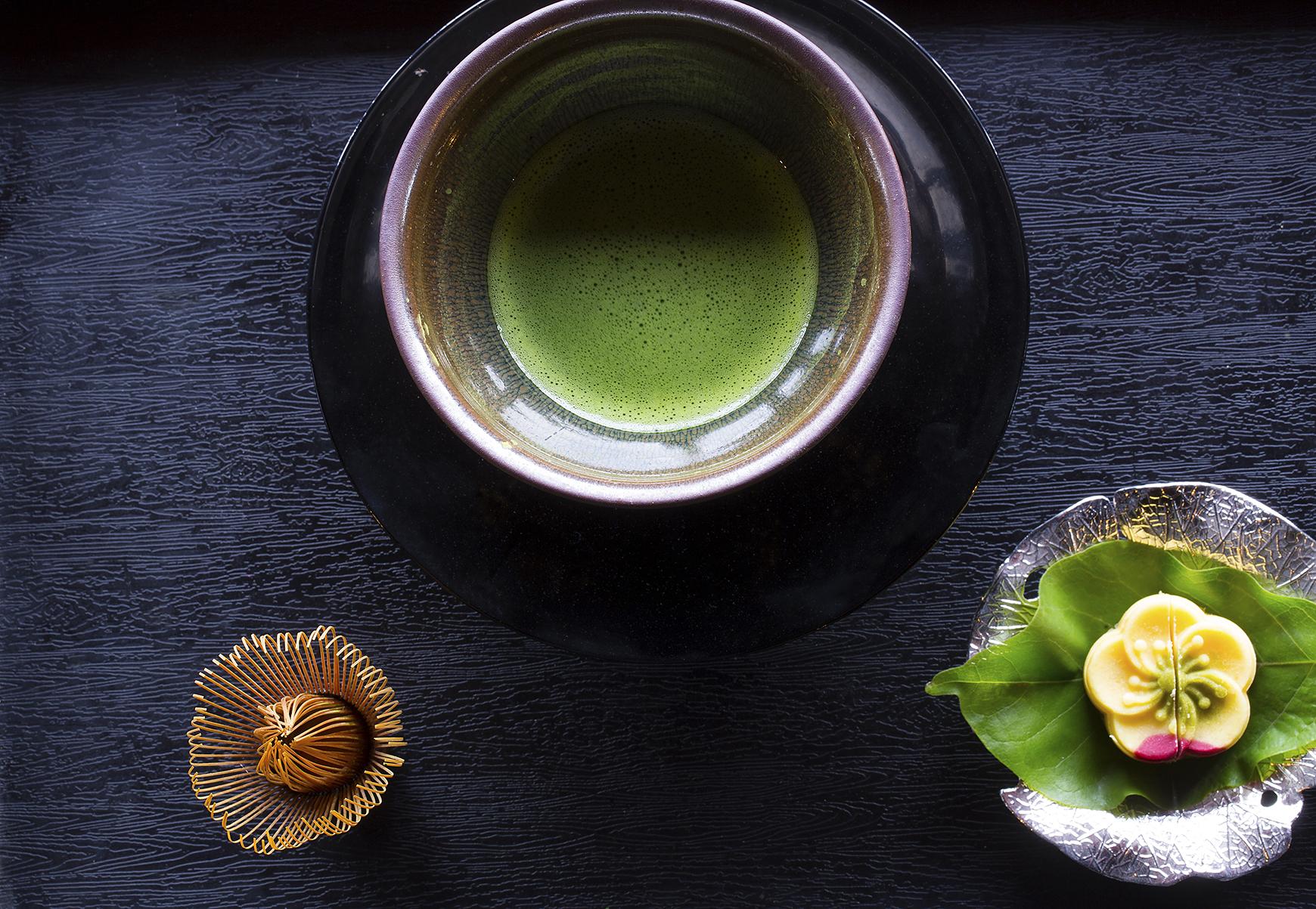 【春光好・春茶篇】品香茗,访茶
